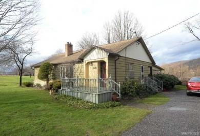 5134 Route 98, Great Valley, NY 14741