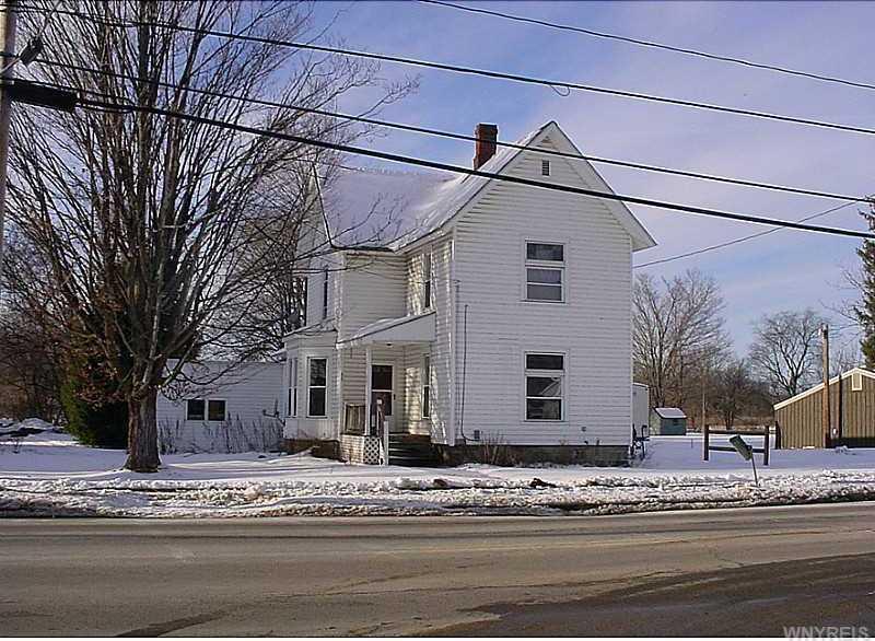 9741 Main Street, Machias, NY 14101