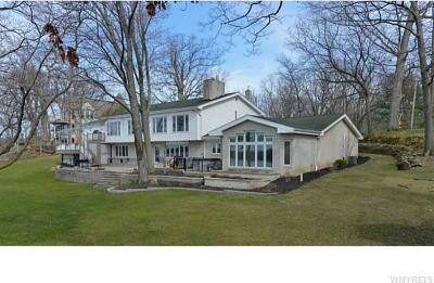 Photo of 4490 Lower River Road, Lewiston, NY 14092