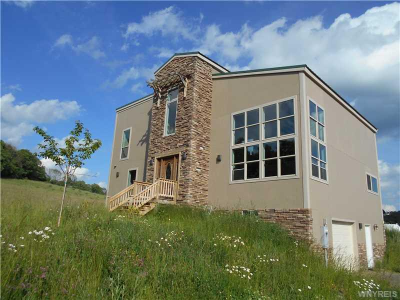 7024 High Meadows, Ellicottville, NY 14731