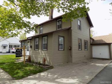 92 Zimmerman St, North Tonawanda, NY 14120