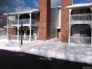 1185 Youngs Rd #D, Amherst, NY 14221