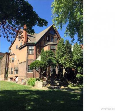 Photo of 714 Buffalo Ave, Niagara Falls, NY 14303