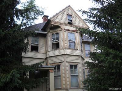 Photo of 297 West Utica St, Buffalo, NY 14222