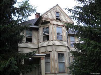 297 West Utica Street, Buffalo, NY 14222