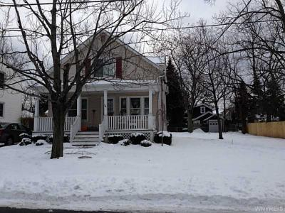 Photo of 13 Franklin St, Amherst, NY 14221