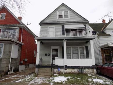 45 Edison Ave, Buffalo, NY 14215