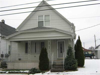 Photo of 42 Mansion Ave, Cheektowaga, NY 14206