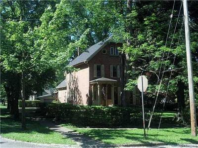 Photo of 42 East Court Street, Warsaw, NY 14569