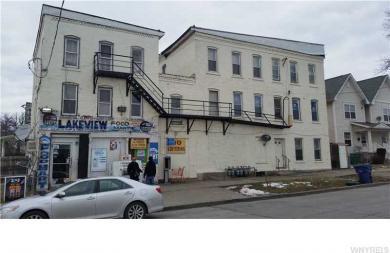 3 Lakeview Avenue, Buffalo, NY 14201