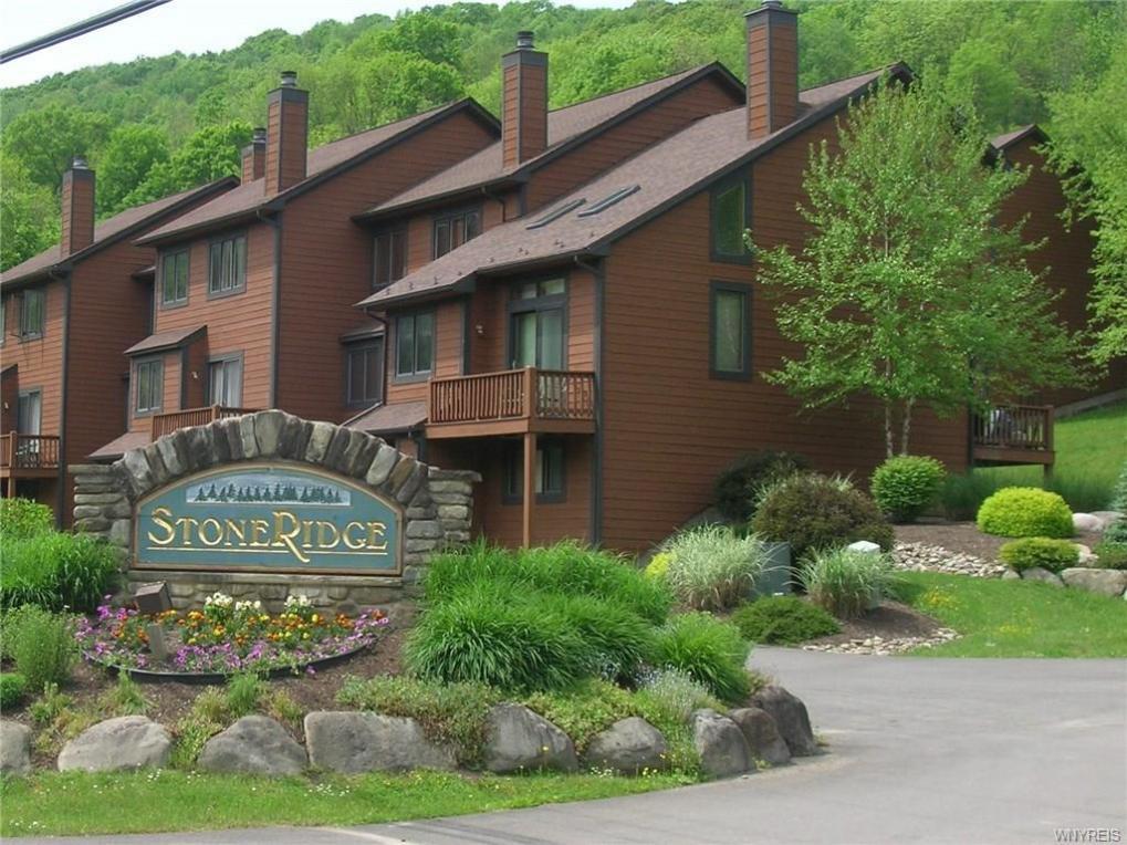 14 Stone Ridge, Ellicottville, NY 14731