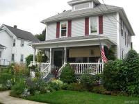 18 Hoag Ave, Newstead, NY 14001
