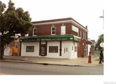 Photo of 3205 Bailey Ave, Buffalo, NY 14215