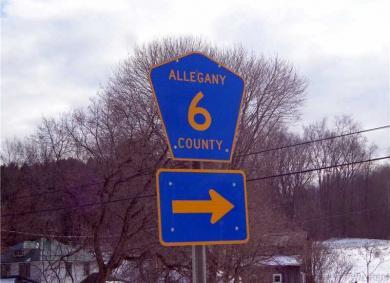 v/l Co Road 6, Clarksville, NY 14786