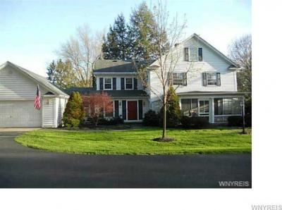 Photo of 4511 Freeman Rd., Orchard Park, NY 14127
