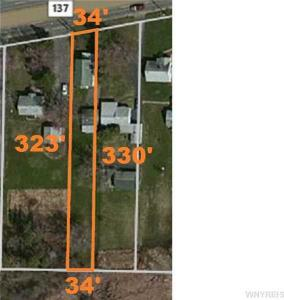 1987 Ridge Rd, West Seneca, NY 14224