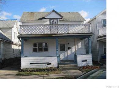 201 Lincoln Ave, North Tonawanda, NY 14120