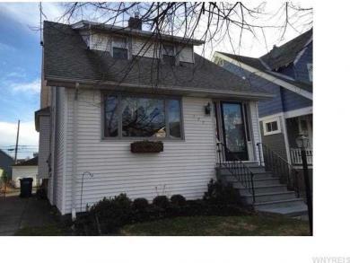 177 Woodside Ave., Buffalo, NY 14220
