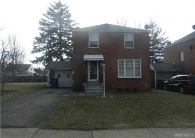 279 Weston Avenue, Buffalo, NY 14215