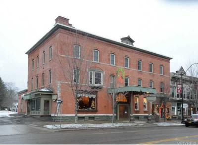 Photo of 8-10 Washington St #203-205, Ellicottville, NY 14731