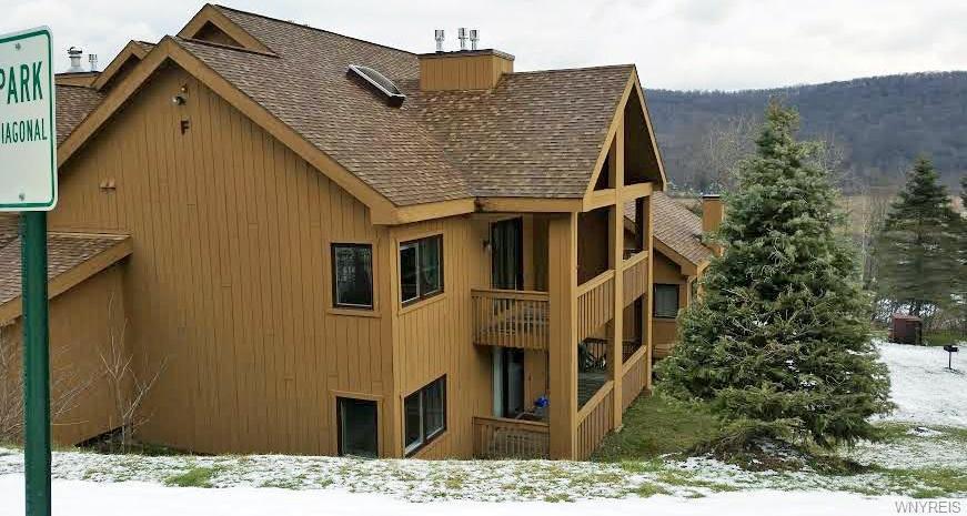 F204 Snowpine Village 5915, Great Valley, NY 14741