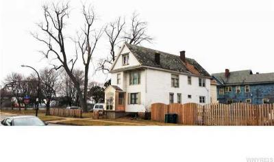 Photo of 36 Massachusetts Ave, Buffalo, NY 14213