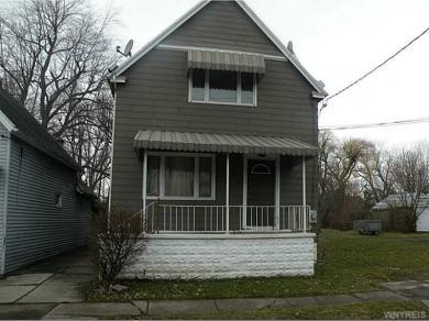 180 Courtland Ave, Buffalo, NY 14215