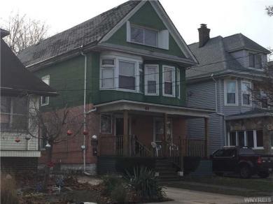165 Altruria St, Buffalo, NY 14220