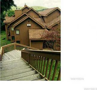 D-202 Snowpine Village 5915, Great Valley, NY 14741