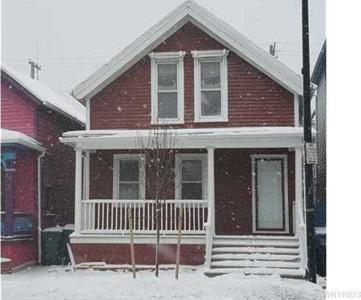 40 Elmwood Ave, Buffalo, NY 14201