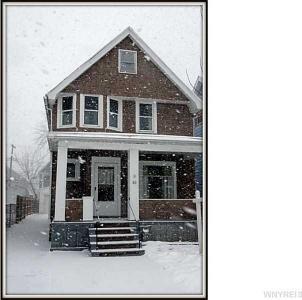 60 Tremaine Ave, Tonawanda Town, NY 14217