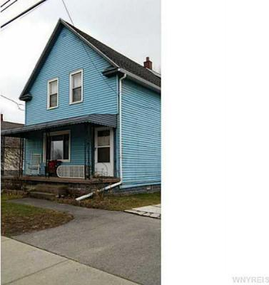 Photo of 3821 Broadway St, Cheektowaga, NY 14227