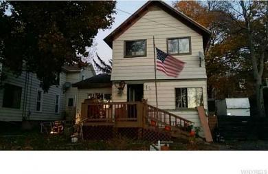 122 Euclid Ave, Perry, NY 14530
