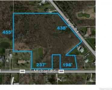Lot Michael Rd, Orchard Park, NY 14127