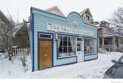 Photo of 57 Elmwood Ave, Buffalo, NY 14201