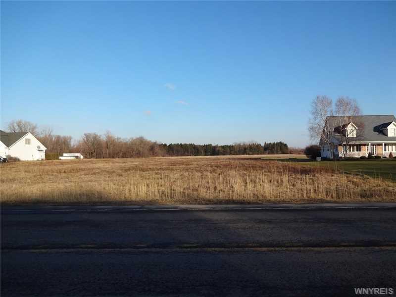 VL Schwartz Road, Lancaster, NY 14086
