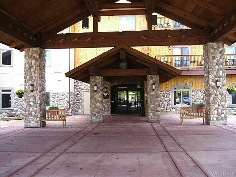 6557 Holiday Valley Road Tamarack Club #527-2, Ellicottville, NY 14731