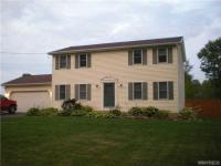 5895 Marion Dr, Lockport Town, NY 14094