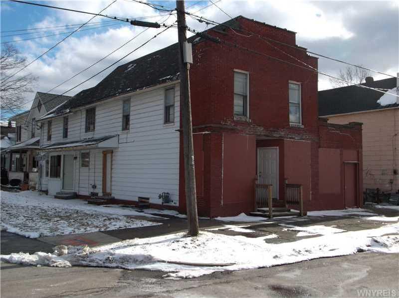 122 East Pine Street, Olean City, NY 14760