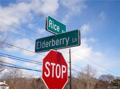 50 Elderberry Ln, Elma, NY 14059