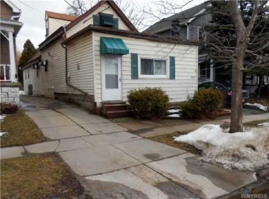 295 North Ogden St, Buffalo, NY 14206