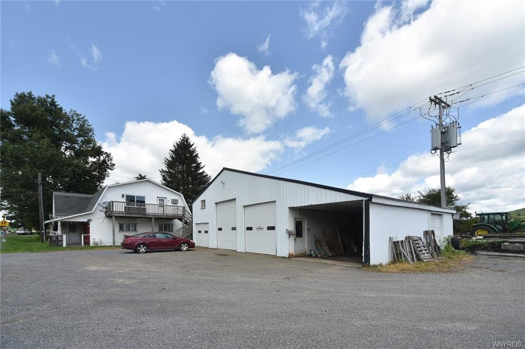 5828 Us Route 219, Great Valley, NY 14741