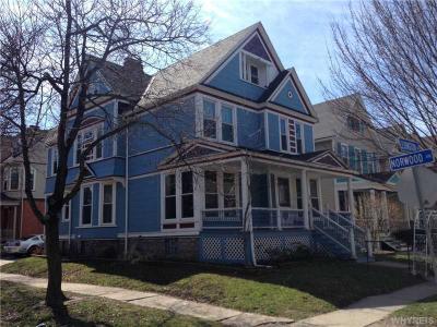 Photo of 282 Lexington Ave, Buffalo, NY 14222