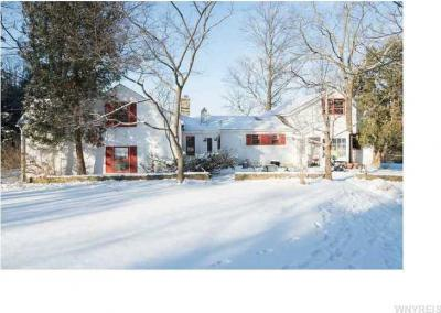 Photo of 9500 East Eden Road, Eden, NY 14057