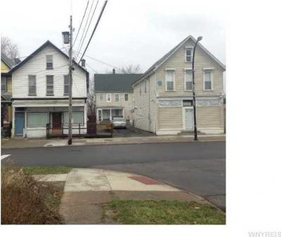 Photo of 501 High St, Buffalo, NY 14211