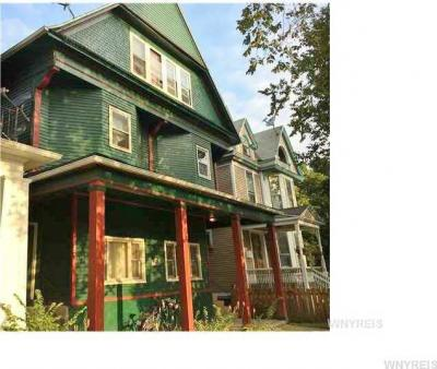 Photo of 104 Richmond Ave, Buffalo, NY 14222