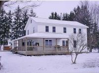4911 Wolfe Road, Pike, NY 14066