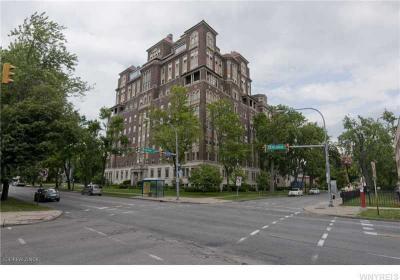 925 Delaware Avenue #6b, Buffalo, NY 14209