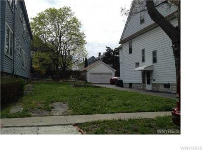 Photo of 46 Ketchum Pl, Buffalo, NY 14213
