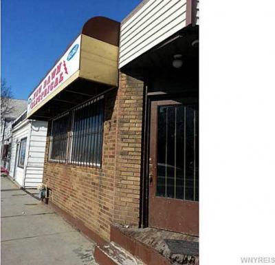 Photo of 2294 Genesee St, Cheektowaga, NY 14225